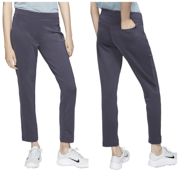 Nike Pants - Nike Power Women's Slim Golf Pants Size XL